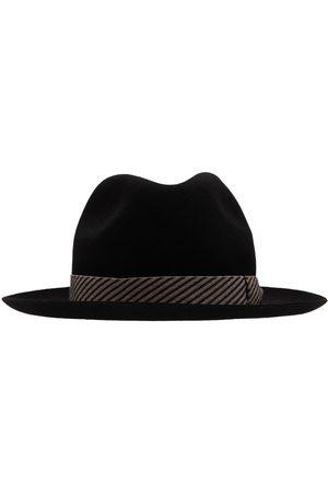 Borsalino Jer Super Fine Wool Felt Hat