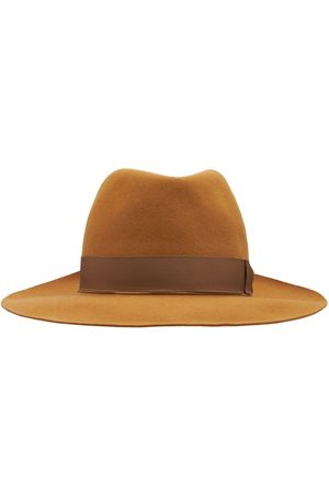 Borsalino Amedeo Felt Hat