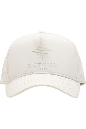 L'Etoile Sport Perforated Tech Hat