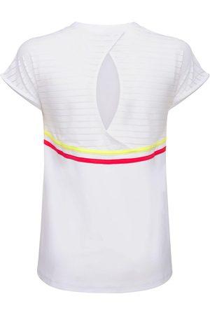 L'Etoile Sport Mesh T-shirt