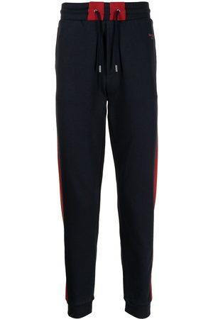 Bally Men Sweatpants - Techno-cotton track pants