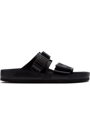 Rick Owens Men Sandals - X Birkenstock Rotterdam sandals
