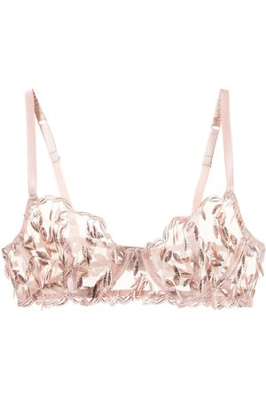 Gilda & Pearl Women Underwired Bras - Tallulah underwired bra