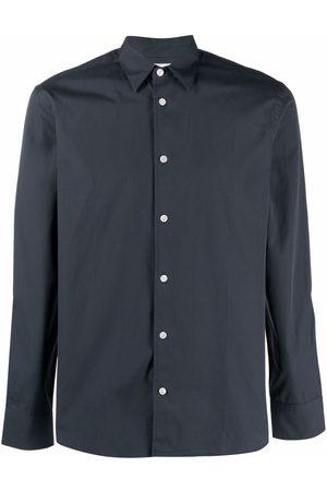Filippa K Lewis longsleeved cotton shirt