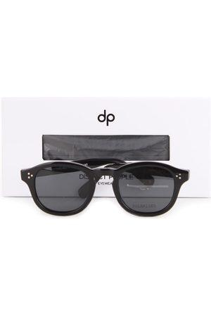 district people Sunglasses Men
