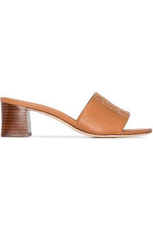 Tory Burch Women Mules - Ines 55mm mule sandals