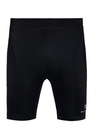 Balenciaga Men Sports Shorts - Zip-pocket Jersey Cycling Shorts - Mens