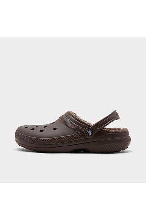 Crocs Classic Lined Clog Shoes Size 5.0