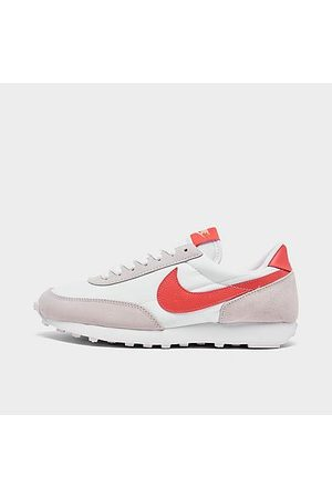 Nike Women's Daybreak Casual Shoes Size 6.0 Leather/Nylon/Suede