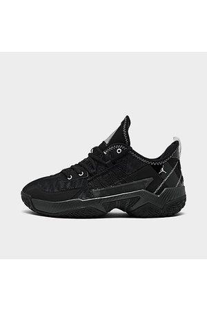 Nike Sneakers - Jordan Big Kids' One Take II Basketball Shoes Size 3.5