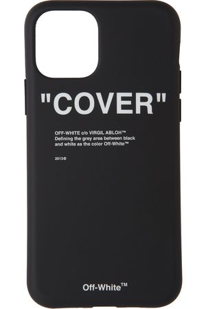 OFF-WHITE Quote iPhone 11 Pro Case