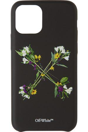 OFF-WHITE Phones Cases - Flowers iPhone 11 Pro Case