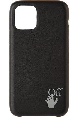 Off-White Phones Cases - New Logo iPhone 11 Pro Case