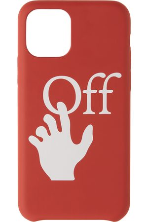 Off-White Phones Cases - Hands Off iPhone 11 Pro Case