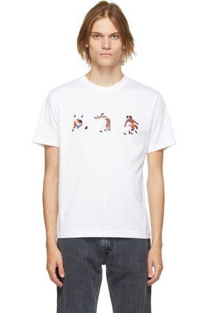 Carne Bollente Organic Cotton Fight Cum T-Shirt