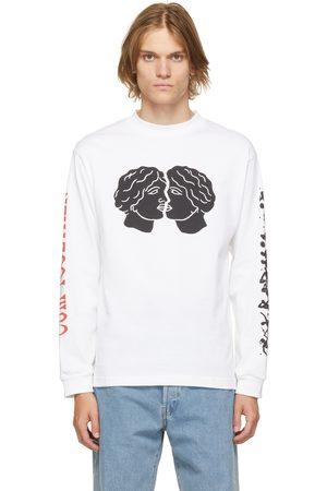Carne Bollente Organic Cotton Juranal Park Long Sleeve T-Shirt