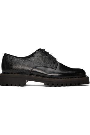 Our Legacy Men Formal Shoes - Uniform Commando Derbys