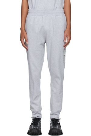 A-COLD-WALL* Grey Essential Lounge Pants