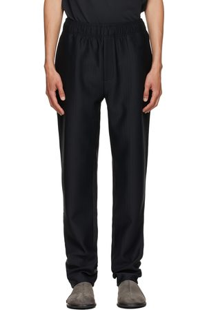A-cold-wall* Purl Tailored Trousers