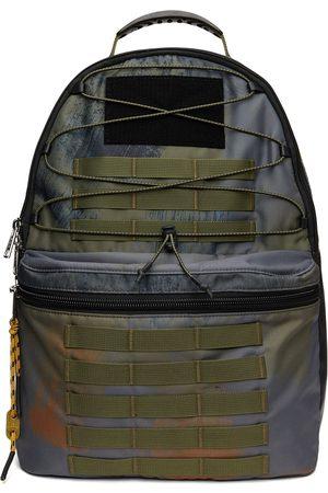 Diesel Navy & Khaki Lyonel Backpack