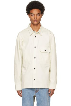Diesel Off-White S-Bunnell-A Shirt