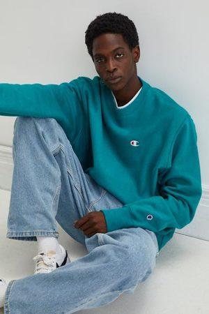 Champion Men Sweatshirts - Reverse Weave Fleece Crew Neck Sweatshirt