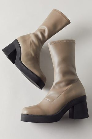 E8 By Miista Noely Stretch Boot