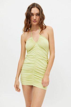 Motel Nibe Halter Dress