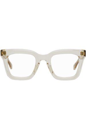 Native Sons Men Sunglasses - Yellow Cornell Sunglasses