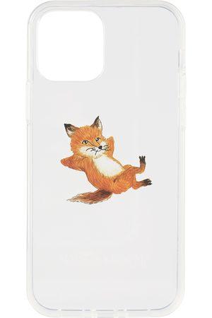 Native Union Phones Cases - Maison Kitsune Edition Chillax Fox iPhone 12 & iPhone 12 Pro Case