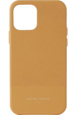 Native Union Phones Cases - Heritage iPhone 12 & iPhone 12 Pro Case