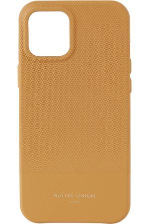 Native Union Heritage iPhone 12 Pro Max Case