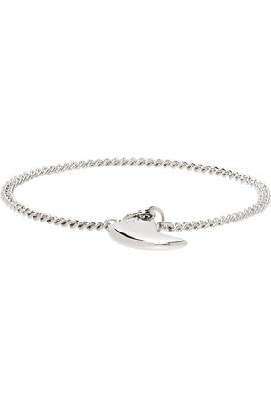 A.P.C. Silver Mahe Bracelet