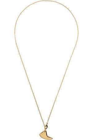 A.P.C. Gold Mahe Necklace