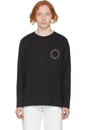 Études Wonder Europa Long Sleeve T-Shirt