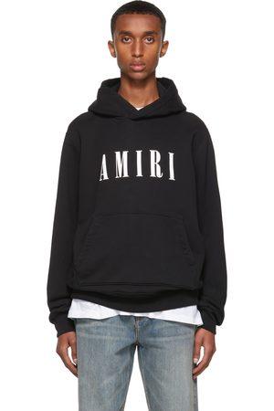 AMIRI Core Logo Hoodie