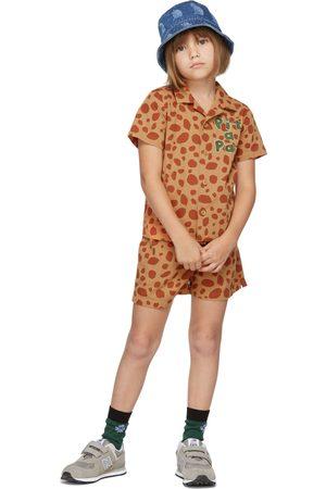 Jellymallow Kids Leopard Summer Set