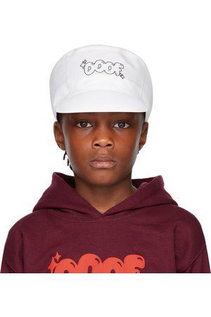 OOOF SSENSE Exclusive Kids Painter Cap