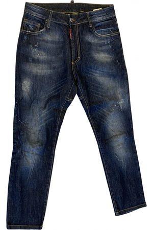 Dsquared2 Women Boyfriend Jeans - Boyfriend jeans