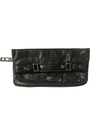 Marc by Marc Jacobs Leather clutch bag