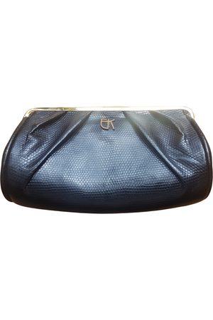 Emmanuelle Khanh Leather wallet