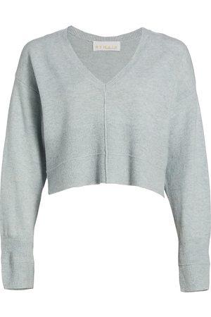 REMAIN Birger Christensen Nova Knit Merino Wool Sweater