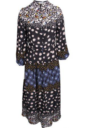 SUNO Silk dress