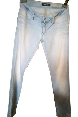 SALSA Slim pants