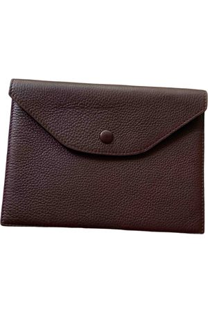 PINEL & PINEL Women Clutches - Leather clutch bag