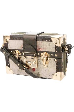 READYMADE Leather crossbody bag