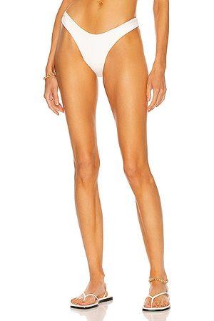 Haight Crepe Leila Bikini Bottom in