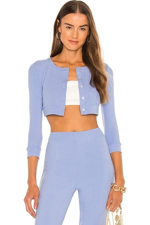 WeWoreWhat Cropped Cardigan in .