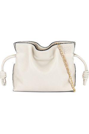 Loewe Flamenco Clutch Nano Bag in