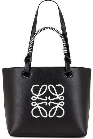 Loewe Anagram Small Tote Bag in